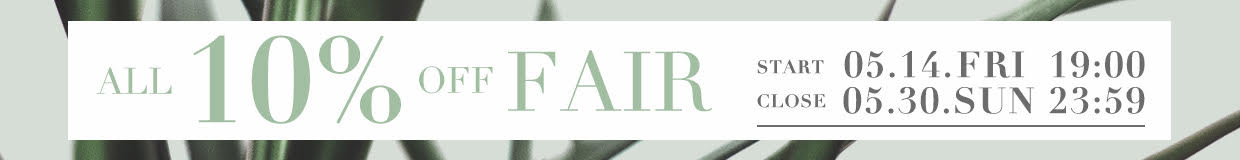 ALL 10% OFF  FAIR-メンズ-