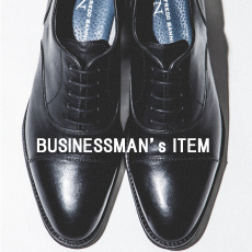 -2019SPRING- BUSINESSMAN's ITEM