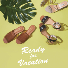 Ready for vacation vol.1