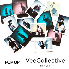 POP UP開催中!Vee Collective