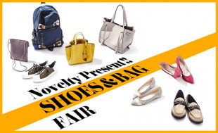 2019SPRING SHOES&BAG FAIR!!