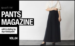 PANTS MAGAZINE VOL.4