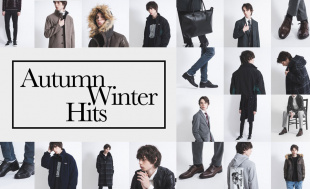 AUTUMN WINTER HIT
