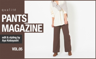 PANTS MAGAZINE VOL.5
