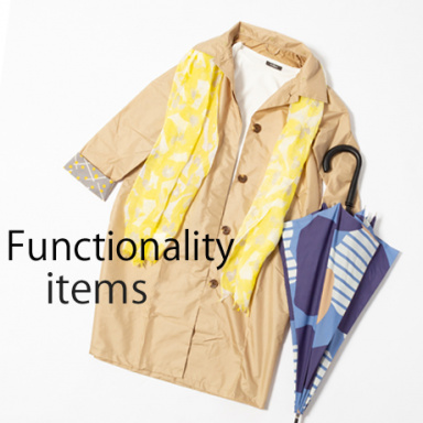 【Functionnality items】