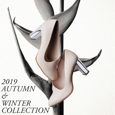 2019 AUTUMN & WINTER COLLECTION