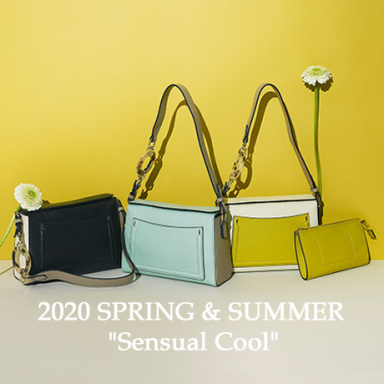 interstaple 2020 / SPRING & SUMMER