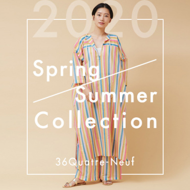 【2020 Spring Collection  】春の新作予約始まりました!