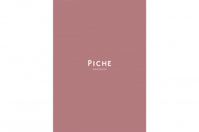 PICHE ABAHOUSE 2018 Autumn&Winter Collection