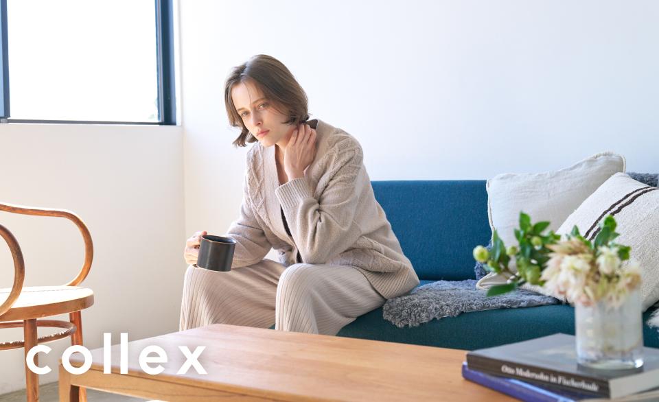 interior collex