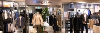 RECENCY OF MINE ABAHOUSE 博多阪急店