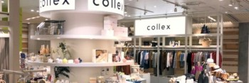 collex COREDO室町店