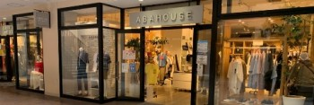 ABAHOUSE/Rouge vif la cle 三井アウトレットパーク滋賀竜王店